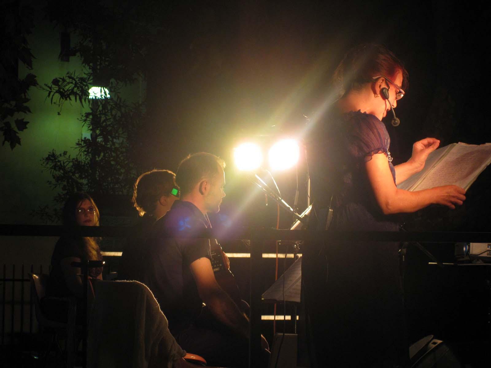 colonne sonore concerto liguria