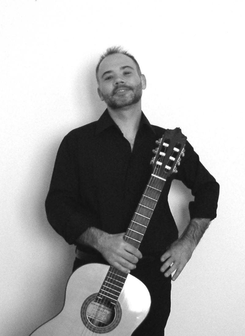 enzo crotti chitarrista compositore