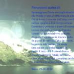 Percezioni Naturali, poesia di Enzo Crotti