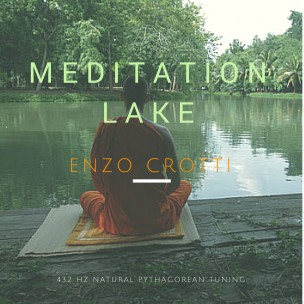 Meditation Lake Cover