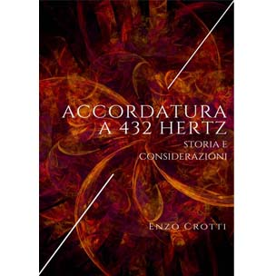 Cover ebook 432 hertz gratis - COVER