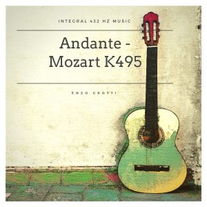Andante - Mozart K 495