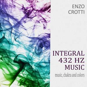 COver Musica a 432 Hz Integrale