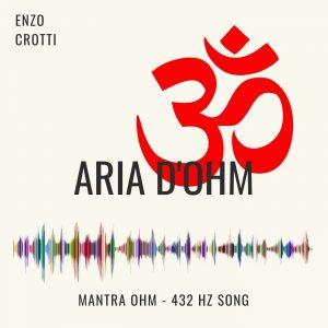 Cover Aria d'Ohm