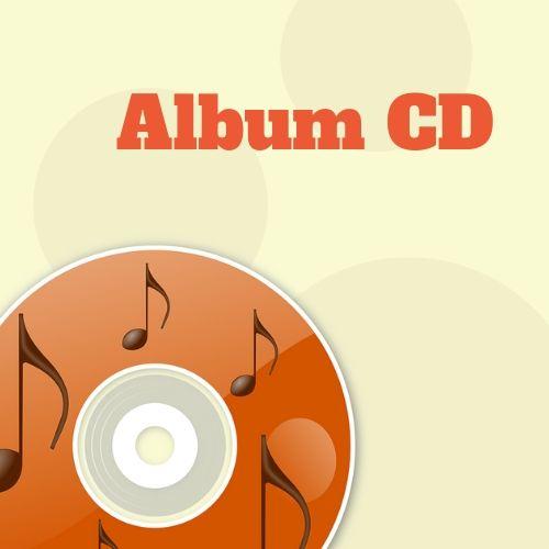 Icona Audio CD
