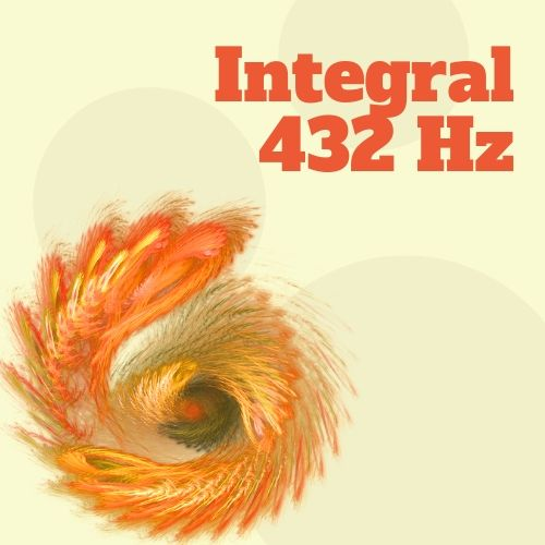 Icona musica 432 hz integrale