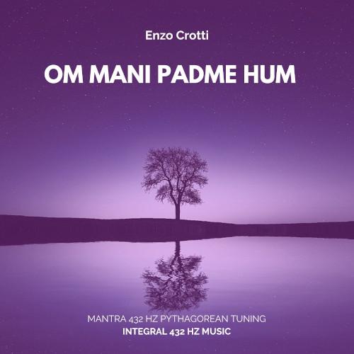 Cover Om Mani Padme Hum